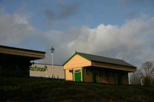 2013 - Watercress Line - Alton Station