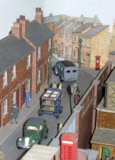 2013 - Southampton Model Railway Exhibition - Millford