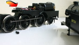 Hornby Ex-LNER Gresley N2 class - 69563 - DCC Fitting Guide (1)