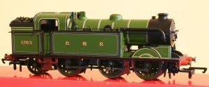 Hornby GNR Gresley N2 class - 1763