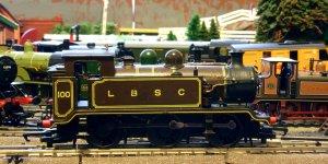 Locoyard 2013 - Hornby - LBSCR E2 class - 100