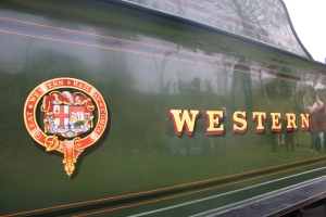 2011 - Watercress Line - Alresford - 3717 City of Truro