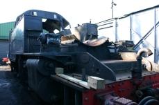 2013 - Watercress Line - Ropley - Ex-LMS Ivatt 2MT 41312