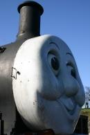 2013 - Watercress Line - Ropley - 1 Thomas