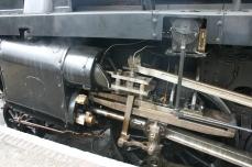 2011 Watercress Line - Alresford - BR Standard 9F class - 92212