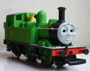 Thomas the Tank Engine and Friends - GWR 14xx - 11 Oliver