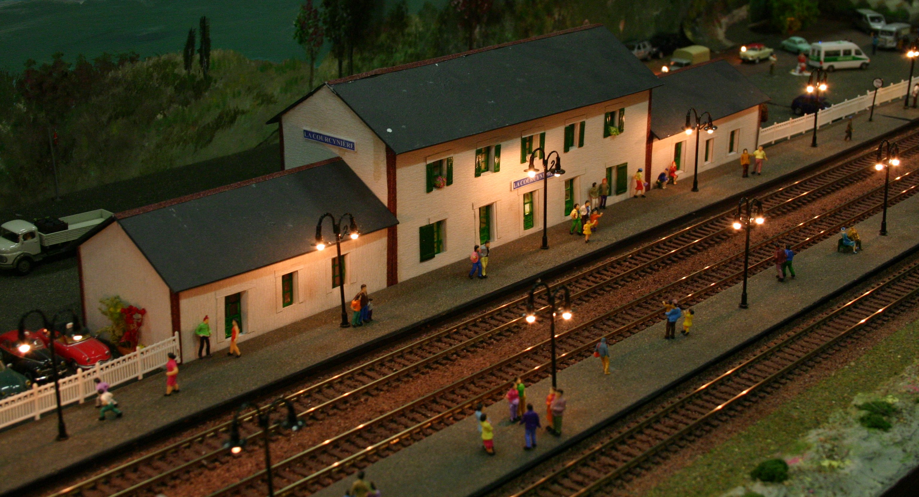 Narrow gauge railway modelling online dating 6