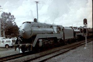 NSWGR C 3801 (3801 streamline and 3830 non streamline) - copyright Thomas Barnes