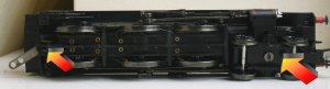Bachmann BR Standard 4MT 4-6-0 75069 - DCC Fitting Guide