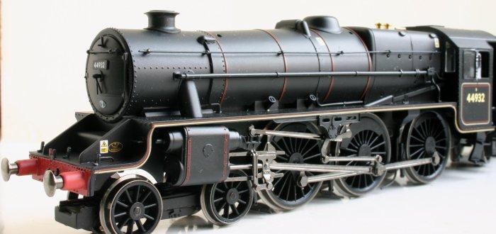 Hornby Ex-LMS Black 5 - 44932 - super detail version