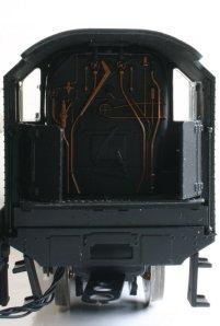 Hornby Ex-LMS Black 5 - 44932 - super detail version (cab)