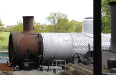 2013 - Kent and East Sussex Railway - Rolvenden