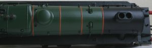 Bachmann - BR Standard 4MT 4-6-0 class - 75069 Locoyard Review (above)