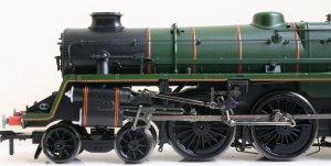 Bachmann - BR Standard 4MT 4-6-0 class - 75069 Locoyard Review (profile)
