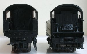 Bachmann ex-LMS Ivatt 4MT 2-6-0 43160 (cab)