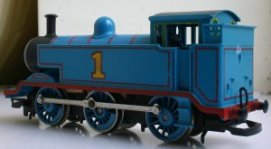 Hornby - 1 Thomas the Tank Engine