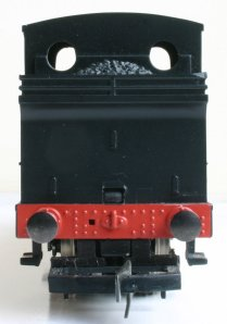 Hornby Railroad - LNER J83 - model review - 9828 (bunker)