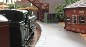 Locoyard - Pannier Tank class 8750 - 4612