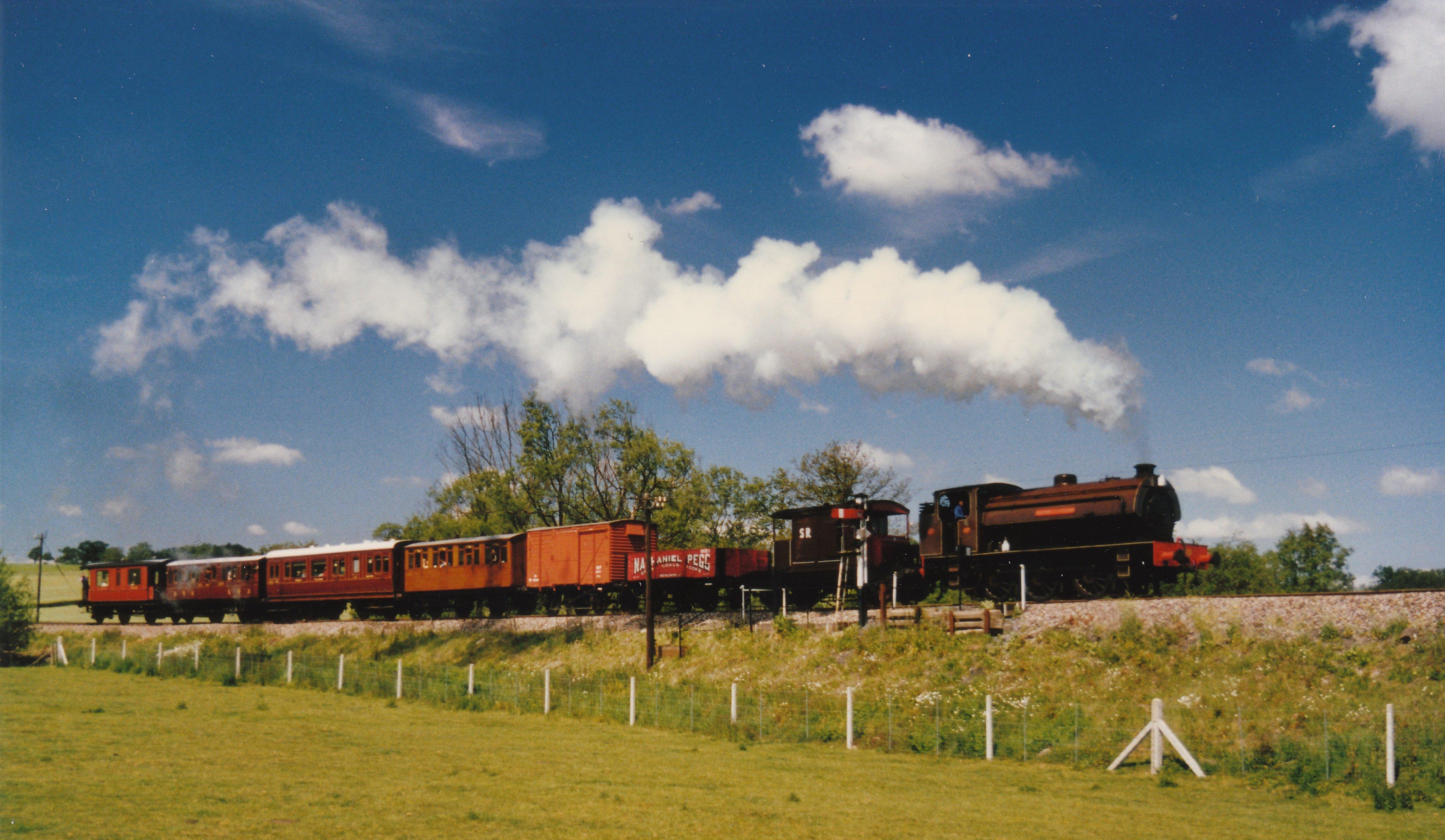 Model train shops sheffield meadowhall