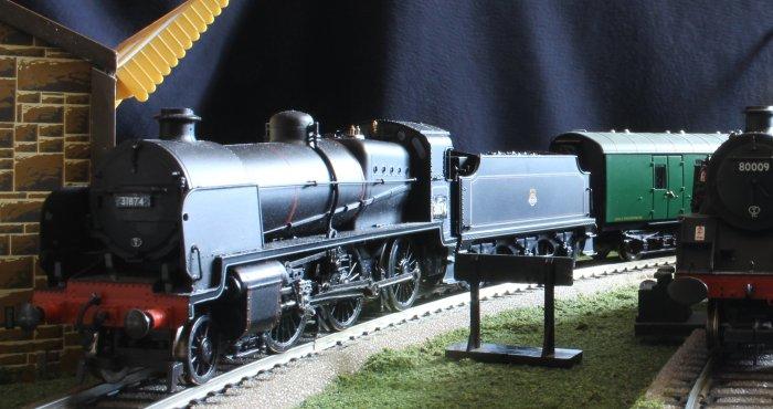 Locoyard - Bachmann - Ex SR N class - 31874