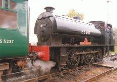 Watercress Line 1997 - 68011 Errol Lonsdale