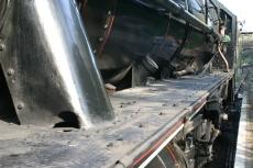 2012 Spring Steam Gala - Watercress Line - Alresford - 45379