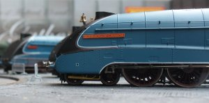 2013 National Railway Museum York - The Great Gathering - Hornby Models