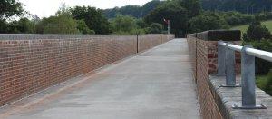 Hockley Viaduct - Locoyard Blog 2013 (cycle route)