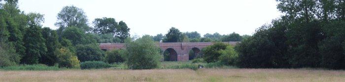 Hockley Viaduct - Locoyard Blog 2013