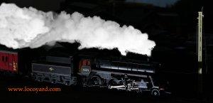 Locoyard - Bachmann 4MT 2-6-0 76079 night service