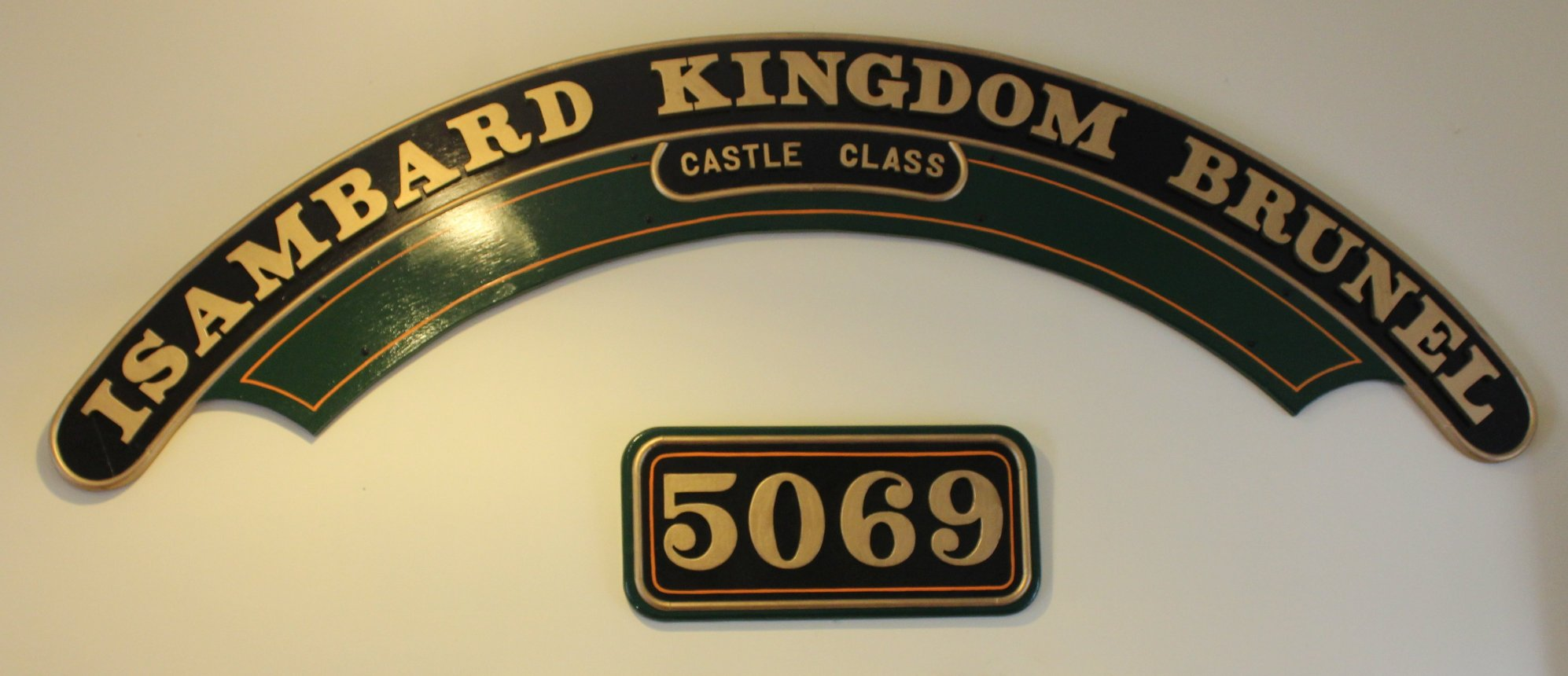 Brunel Room Booking