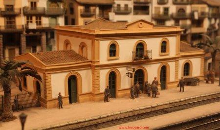 Pecorama - Special Purpose Room - Catalunya - Spanish Town