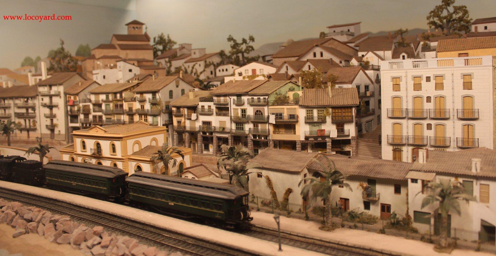 Catalunya (Model Railway Layouts of Pecorama – Part 3 ...