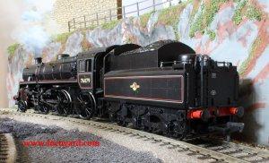 Locoyard - Bachmann BR Standard 4MT 2-6-0 76079