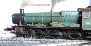 Locoyard - Bachmann GWR 49xx - 4936 Kinlet Hall
