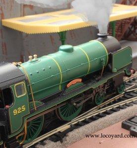 Locoyard - Hornby Southern Railways Schools class V - 925 Cheltenham