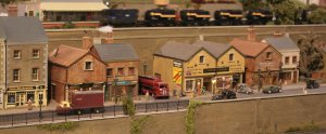 Trago Mills 00 Scale Model Railway - 2013 (01)