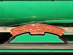 2013 Watercress Line - Alresford - Southern Schools class V - 925 Cheltenham