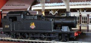 Locoyard - Modified Mainline 56xx class 6619 (Sheffield Park)