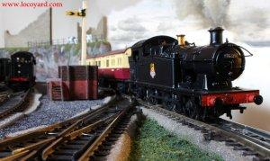 Locoyard - Modified Mainline 56xx class 6619