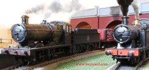 Locoyard - Bachmann BR ex-GWR Collett Goods (2251 class) 0-6-0 - 2253