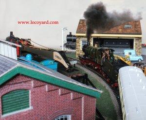 Locoyard - Bachmann NRM GWR 3440 City of Truro