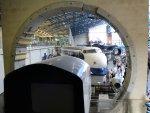 2013 National Railway Museum York - The Great Gathering - Eurotunnel
