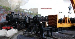 Locoyard - Bachmann - BR 4MT Ivatt 2-6-0 class 43160