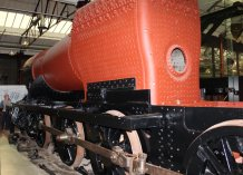 2013 - STEAM Museum of the GWR - Swindon - GWR 42xx Class - 4248