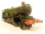 Hornby GWR Castle class - 5011 Tintagel Castle