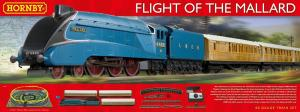 Hornby Flight of the Mallard R1171