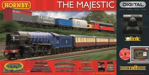 Hornby The Majestic R1172