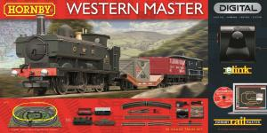 Hornby The Western Master R1173