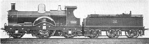 800px-GWR_Dean_single_2-2-2_3009_Flying_Dutchman_(Howden,_Boys'_Book_of_Locomotives,_1907)
